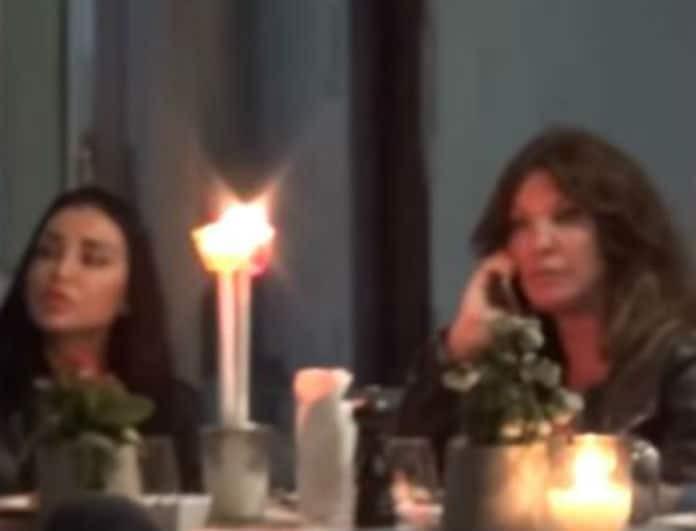 Βάνα Μπάρμπα: Βίντεο φωτιά από τις Πασχαλινές διακοπές της στην Μύκονο με γνωστό καναλάρχη!