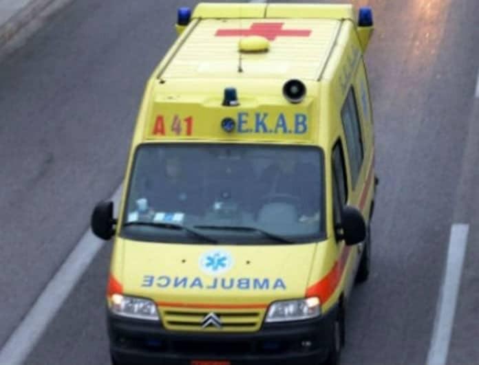 Σοβαρό τροχαίο στη Θεσσαλονίκη! Εσπευσμένα στο νοσοκομείο 3 άτομα!