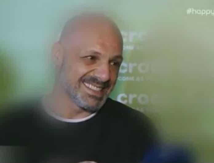 Νίκος Μουτσινάς: Αυτό είναι το μυστικό για την μεγάλη επιτυχία του στο Open! (Βίντεο)