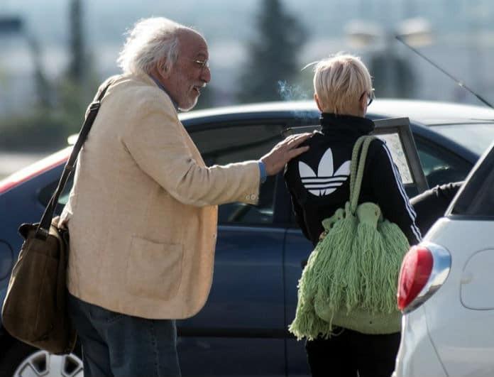 Νατάσα Καλογρίδη: Φοβισμένη έξω από τον ανακριτή! Ώρες αγωνίας για τον Αλέξανδρο Λυκουρέζο! Αποκλειστικό...