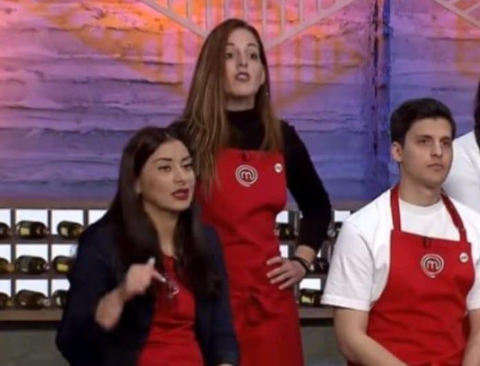 Master Chef: Όλα όσα έγιναν στο χθεσινό επεισόδιο (18/4) και το σημερινό trailer με την Σπυριδούλα να αλλάζει ψήφο! (Βίντεο)