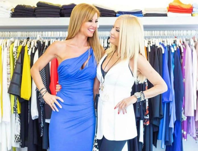 Το απόλυτο φόρεμα από τα KATHY'S ANGELS φέρνει το καλοκαίρι νωρίτερα...
