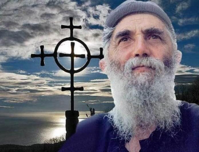 Αποτέλεσμα εικόνας για αγιος παισιος κυπρος προφητειες