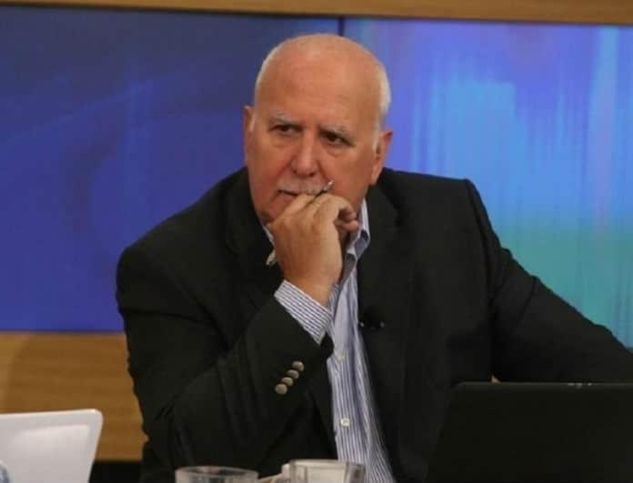 Γιώργος Παπαδάκης: Ράκος στον ΑΝΤ1!