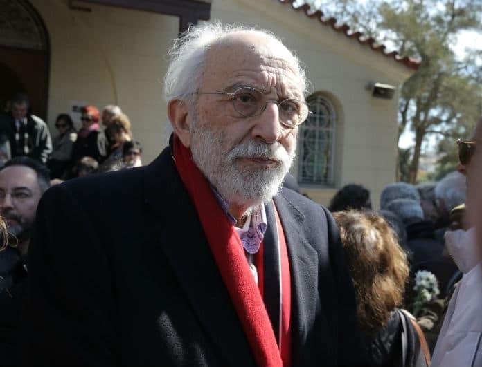 Αλέξανδρος Λυκουρέζος: Τραγικές ώρες για τον δικηγόρο! Τον έκλεισαν στο κρατητήριο!