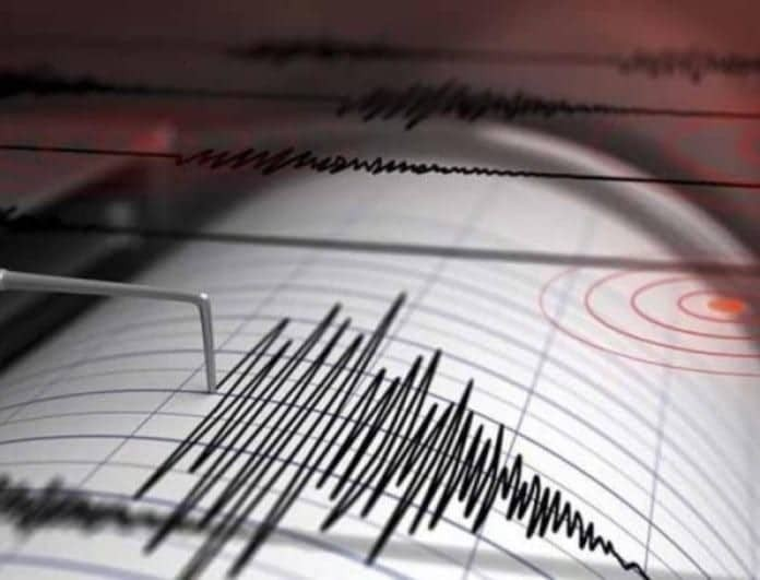 Σεισμός 4,2 ρίχτερ!