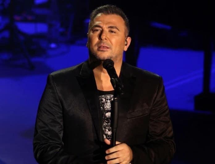 Aντώνης Ρέμος: Εξέλιξη με τη δικαστική περιπέτεια του τραγουδιστή!