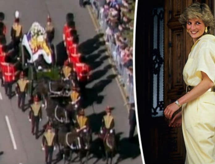 Πριγκίπισσα Νταϊάνα: Αποκάλυψη σοκ! Αμφισβητούν το πόρισμα! Η αναπαράσταση και οι θεωρίες συνωμοσίας... (Βίντεο)