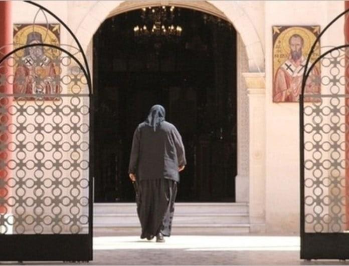 Οι διάσημοι Έλληνες που άφησαν τα φώτα της showbiz και αφιέρωσαν τη ζωή τους στο Θεό!