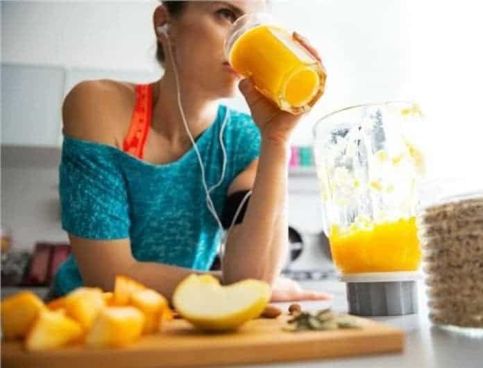 Η «δίαιτα μετά το Πάσχα»: Πώς να χάσετε 7 κιλά σε 10 μέρες!