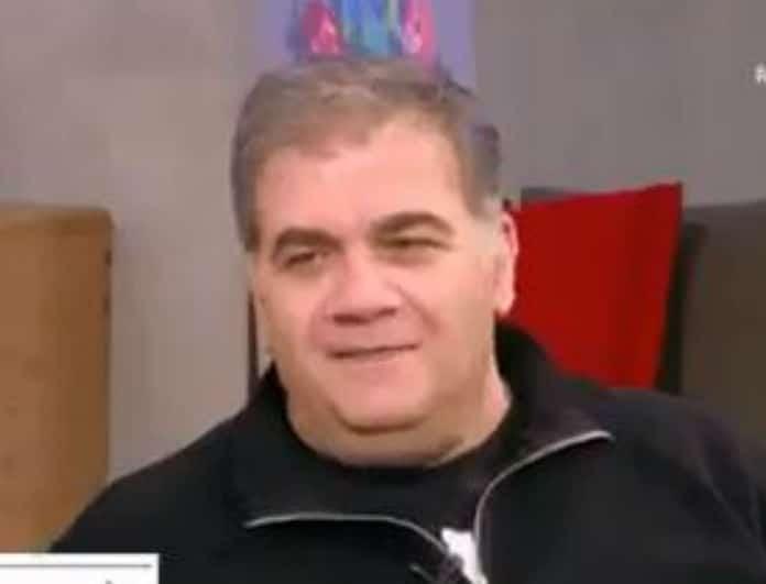 Δημήτρης Σταρόβας: Η ανακοίνωση για το γάμο του on air! Έμεινε