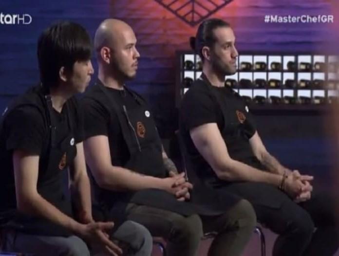 MasterChef: Αυτός ο παίκτης εντυπωσίασε με το πιάτο του τους κριτές! (βίντεο)