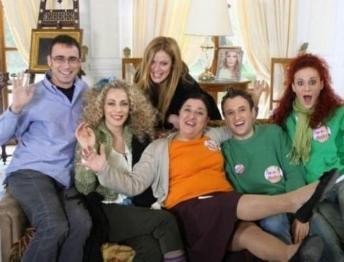 «Παρά Πέντε»: Το μεγάλο λάθος στη σειρά που δεν κατάλαβε ούτε ο Καπουτζίδης!