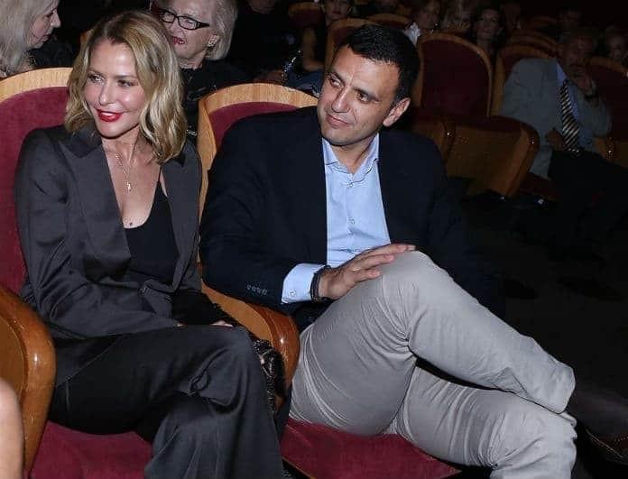 Γάμος Μπαλατσινού - Κικίλια: Τα ανατριχιαστικά λόγια της Αμαλίας και της Αλεξάνδρας στην μητέρα τους!