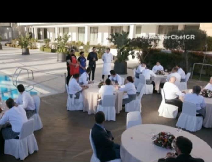 Master Chef: Η δοκιμασία, τα νεύρα του Μανώλη και όλα όσα έγιναν στο επεισόδιο χτες! (Βίντεο)