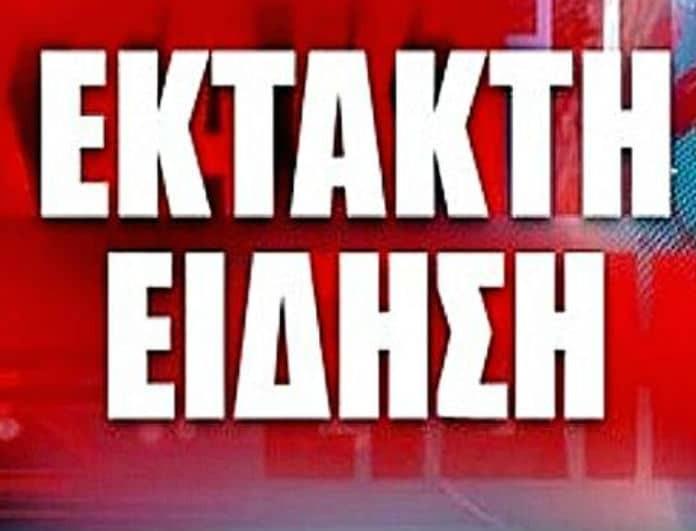 Θλίψη! Πέθανε ο Γιώργος Κισσάς!