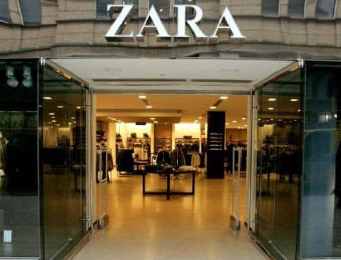 2d8d8ff58c9a Zara  To μυστικό κατάστημα με τις προσφορές που δεν ξέραμε ότι υπάρχει! -  Shopping - Youweekly