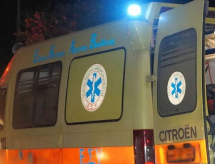 Θρίλερ στη Λάρισα: Ανασύρθηκε από ρέμα νεκρός άνδρας!
