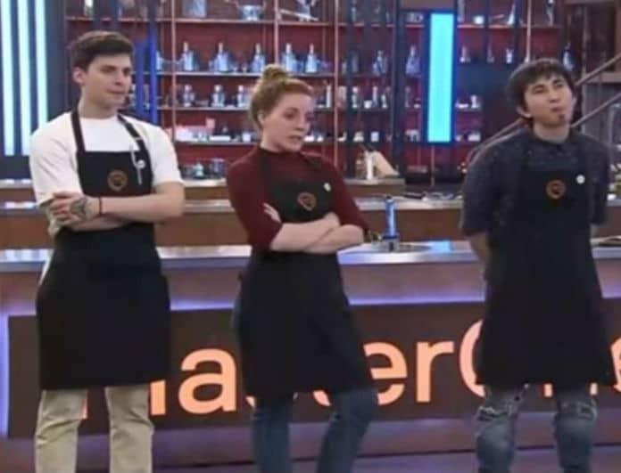 Master Chef: Το ξεκατίνιασμα της Σπυριδούλας, το άδειασμα στον Ζαχίρ και όλα τα highlights από χτες! (Βίντεο)