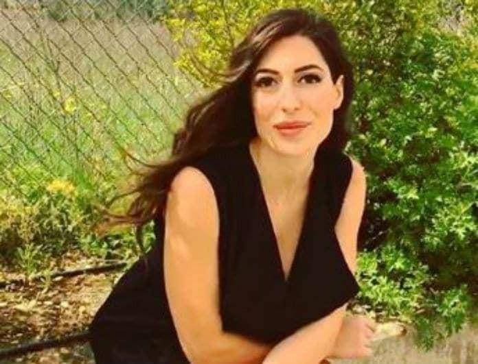 Φλορίντα Πετρουτσέλι: Η φωτογραφία με την κόρη της στο σαλόνι του σπιτιού της!
