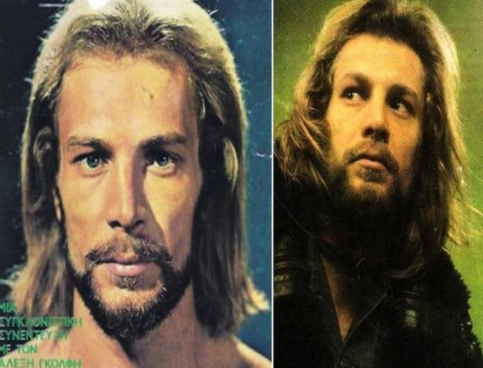 Η τραγική ιστορία του Έλληνα ηθοποιού που υποδύθηκε τον Χριστό: Διέλυσε τη ζωή του με τα ναρκωτικά - Έτρωγε από τα σκουπίδια!