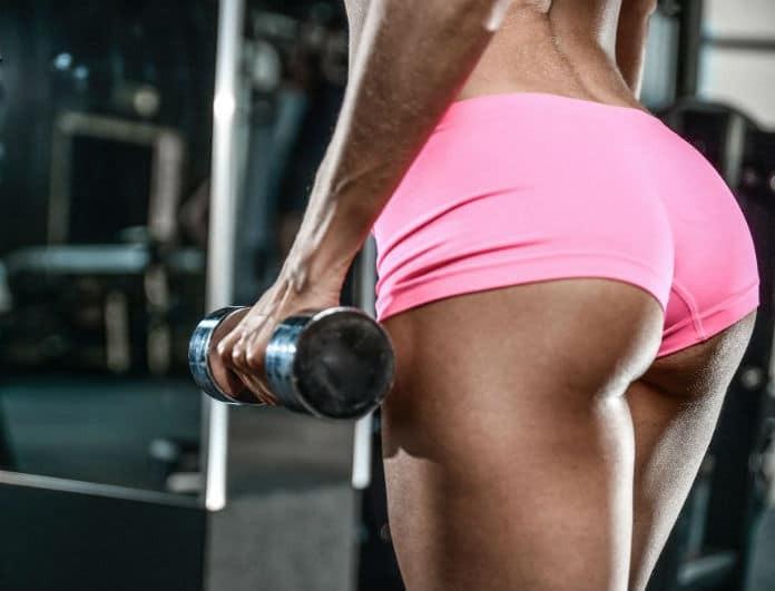 Οι 5 καλύτερες ασκήσεις για τέλεια πόδια και γλουτούς!
