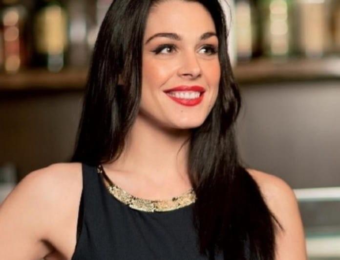 Ιωάννα Τριανταφυλλίδου: Ευχάριστα νέα για την ηθοποιό! Κάνει καινούργια αρχή στη ζωή της