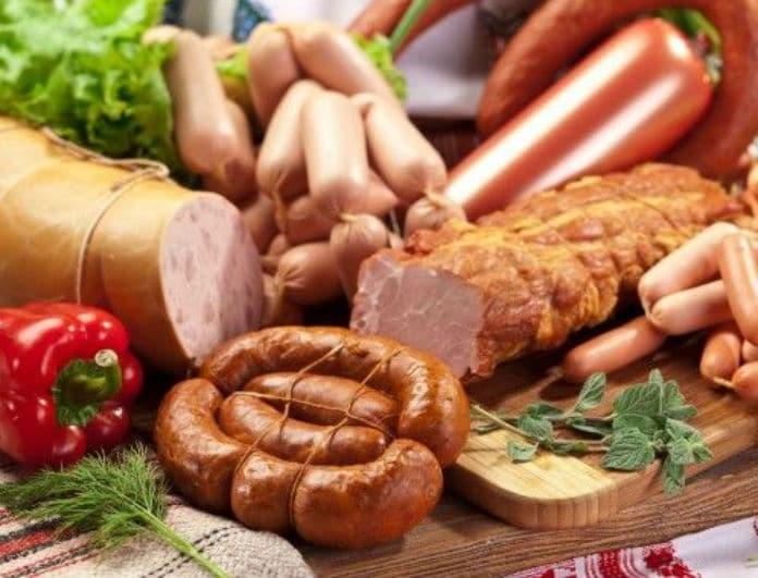 Μεγάλη προσοχή! Ποια είναι τα πιο καρκινογόνα τρόφιμα;