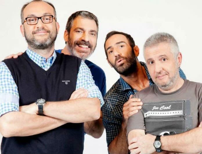 ΣΚΑΙ - Αντώνης Κανάκης: Ξέφυγε το παλικάρι με το Ράδιο Αρβύλα! «Ξέσκισε» το κανάλι!