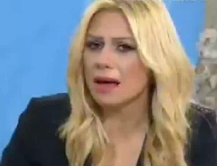 Κατερίνα Καραβάτου: Θλιβερή η Μ.Τρίτη για την παρουσιάστρια! Η συγκίνηση στους ΚουΚου (Βίντεο)