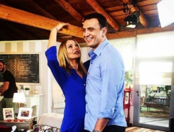 Τζένη Μπαλατσινού: Το νέο «χτύπημα» στο Instagram για τον γάμο με τον Κικίλια!