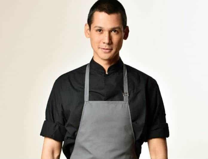 Μaster Chef: Πρώην παίκτης αφήνει αιχμές για τον Κοντιζά! «Θα πέταγα έξω την Άλκηστη!» (βίντεο)