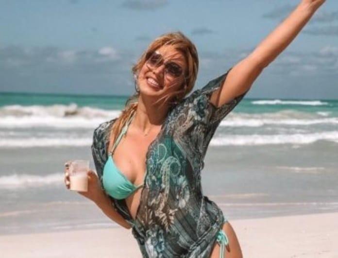 Kωνσταντίνα Σπυροπούλου: Πρώην συνεργάτης της και παρουσιαστής την μπλόκαρε από το instagram! Για ποιο λόγο; (Βίντεο)