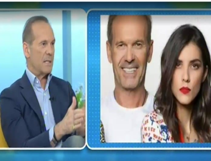 Πέτρος Κωστόπουλος: Η αποκάλυψη για την αντικατάσταση της Άννας Μαρίας Βέλλη! (βίντεο)
