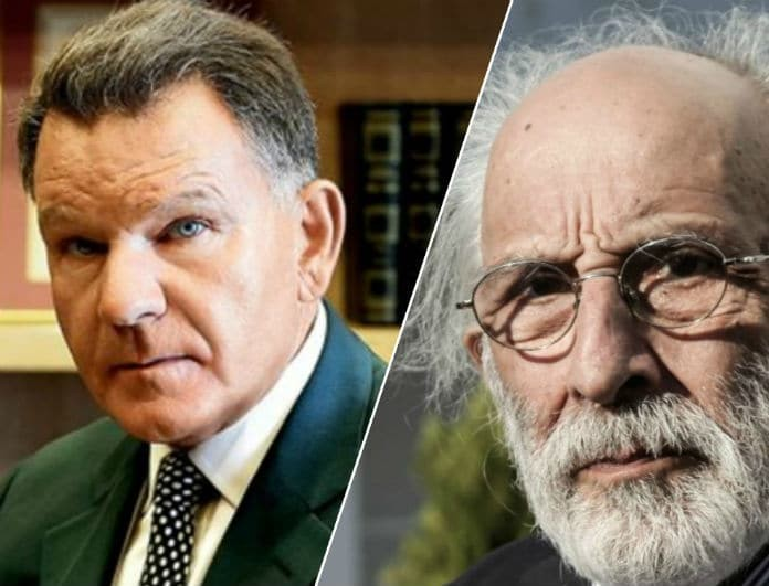 Αλέξης Κούγιας: H επίσημη ανακοίνωση για τον Λυκουρέζο και την εμπλοκή του στην μαφία των φυλακών!