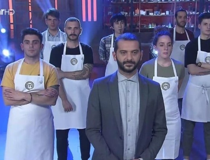 Master Chef: Η αποκάλυψη του Λεωνίδα Κουτσόπουλου για τον Ζαχίρ! «Γι΄ αυτό τον πήραμε στο παιχνίδι»
