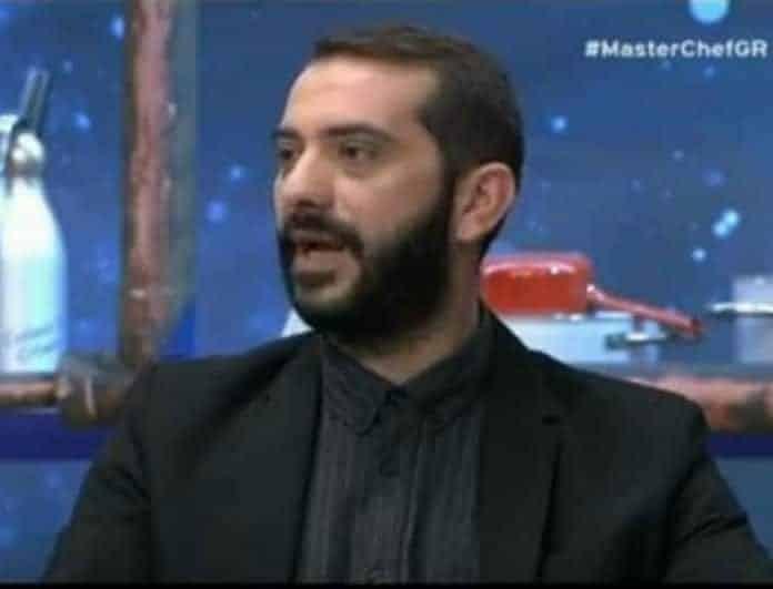 Master Chef: Κάγκελο ο Κουτσόπουλος με τα γαλλικά του Χρήστου! Τι του είπε... (Βίντεο)