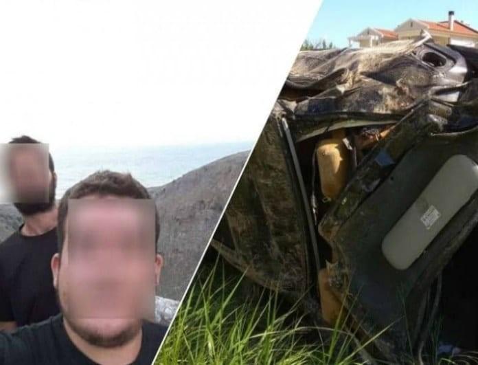 Κρήτη: Τραγική ειρωνεία με τον 24χρονο που σκοτώθηκε σε τροχαίο! Το προφητικό μήνυμα που σοκάρει!