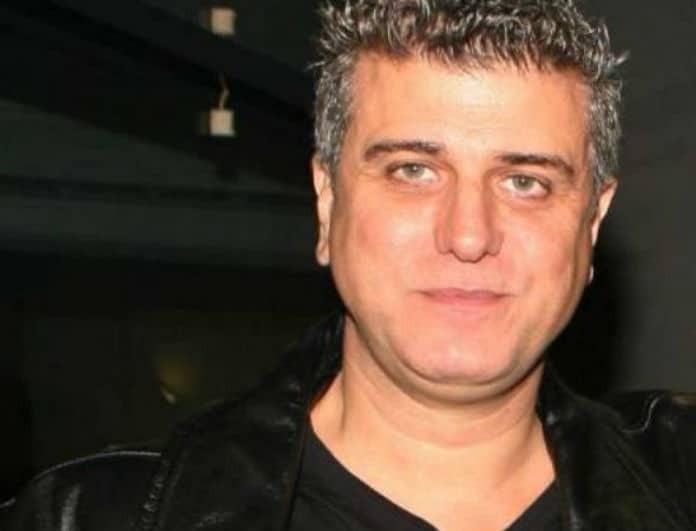 Βλαδίμηρος Κυριακίδης: Πολύ ευχάριστα τα νέα για τον ηθοποιό!