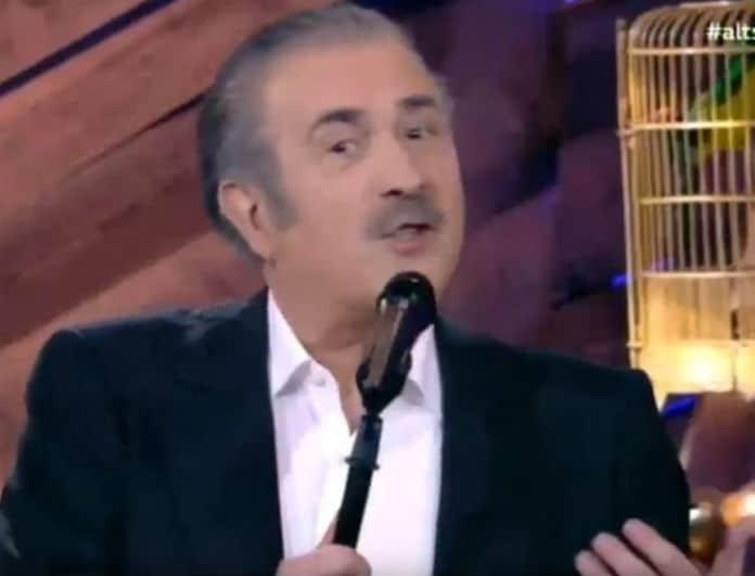 Απασφάλισε ο Λάκης Λαζόπουλος! Η on air ατάκα για το κόψιμο της εκπομπής του!