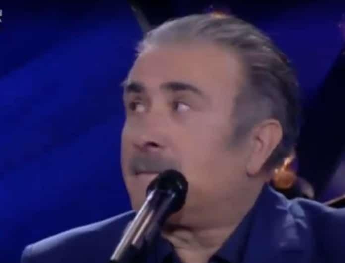 Λάκης Λαζόπουλος: Ράγισαν καρδιές στην εκπομπή του και ξέσπασε σε κλάματα on air! (βίντεο)