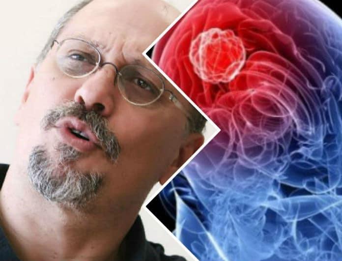 Βασίλης Λυριτζής: Αυτός είναι ο καρκίνος που τον σκότωσε! Τα συμπτώματα που δεν πρέπει να αγνοήσετε!