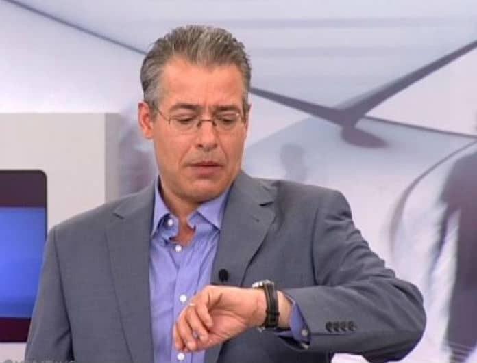 ALPHA TV: Ποιος είδε τον Μάνεση και δεν τον φοβήθηκε!