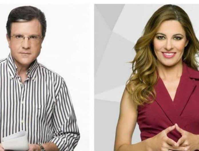 Χαμός στους τηλεοπτικούς σταθμούς: «Σφαγή» με Αυτιά και Μαυραγάνη!