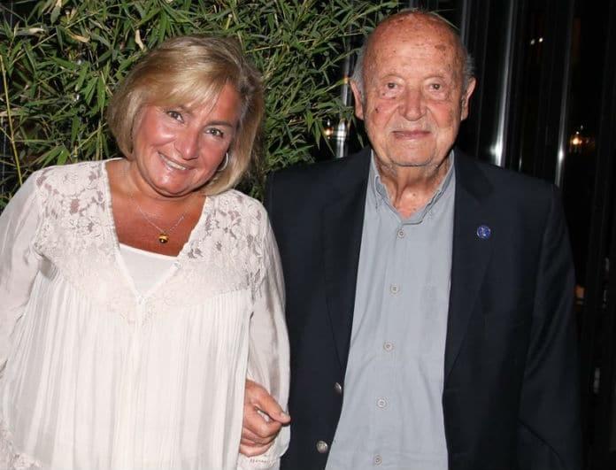 Μίμης Πλέσσας: Ραγίζει καρδιές η σύζυγός του! Η δημόσια έκκληση στα social media!