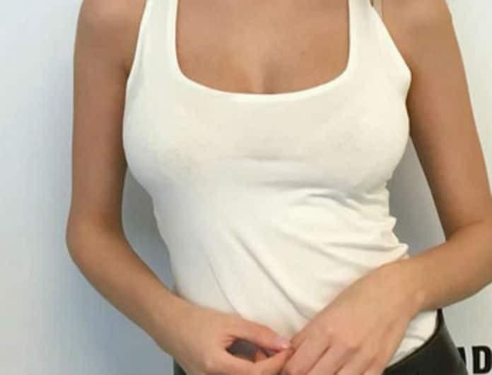 Παίκτρια του GNTM αποκαλύπτει: «Θα έκανα γυμνό! Δεν έχω...»!