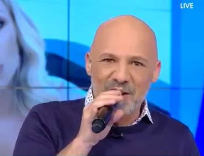 Νίκος Μουτσινάς: Σχολίασε τις αποχωρήσεις Βέλλη - Τσαβαλιά! «Θέλω να χαλαρώσουμε λίγο...»!