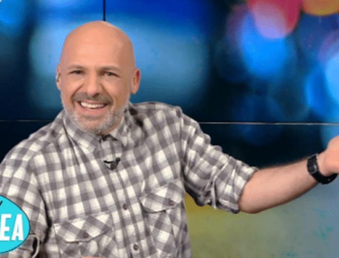 Νικος Μουτσινάς: Γιατί ξεφούσκωσε στην τηλεθέαση στο OPEN;