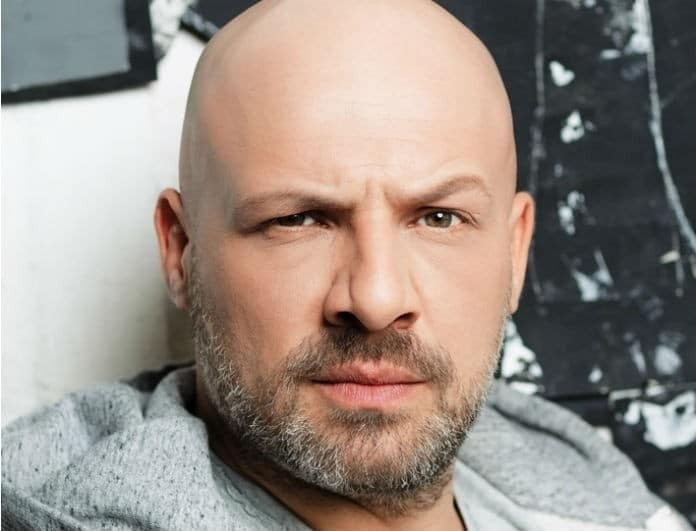 Νικος Μουτσινάς: Καταστροφικά νούμερα στην τηλεθέαση στο OPEN. Τι έγινε;