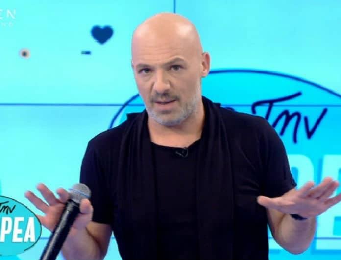 Νίκος Μουτσινάς: «Τιμώρησαν» άσχημα τον παρουσιαστή και μάλιστα...